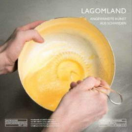 """LAGOMLAND"" at Bavarian Craft Association"