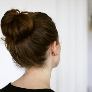 Makiami HOME doorknob earrings