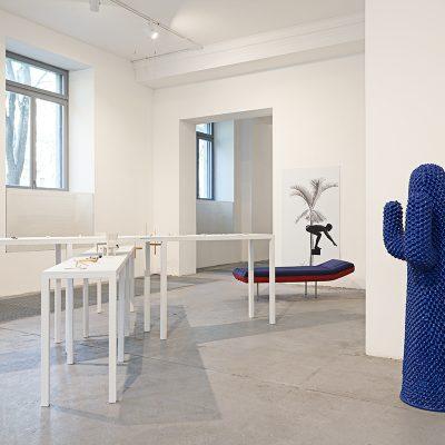 Ironically Iconic Milan Design week 2017